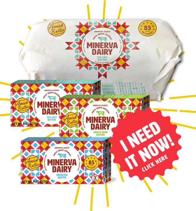 minerva dairy products